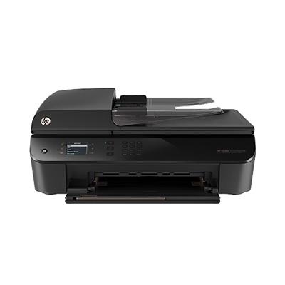 Impressora HP Multifuncional Deskjet 4646 (B4L09A)
