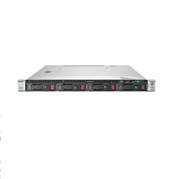 Armazenamento HP StoreEasy 1430 SATA de 8 TB (4 x 2TB SATA LFF HDDs)