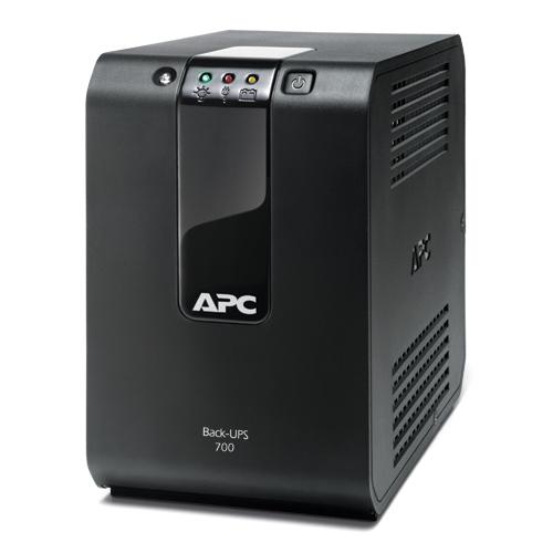 Nobreak APC Back-UPS 700VA BZ700BI BR 115V/220V