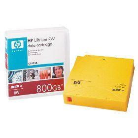 CARTUCHO DE DADOS HP LTO3 ULTRIUM 800GB
