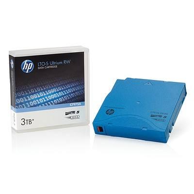 CARTUCHO DE DADOS HP LTO5 ULTRIUM 3,0TB
