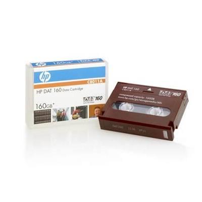 CARTUCHO DE DADOS HP DAT 160GB