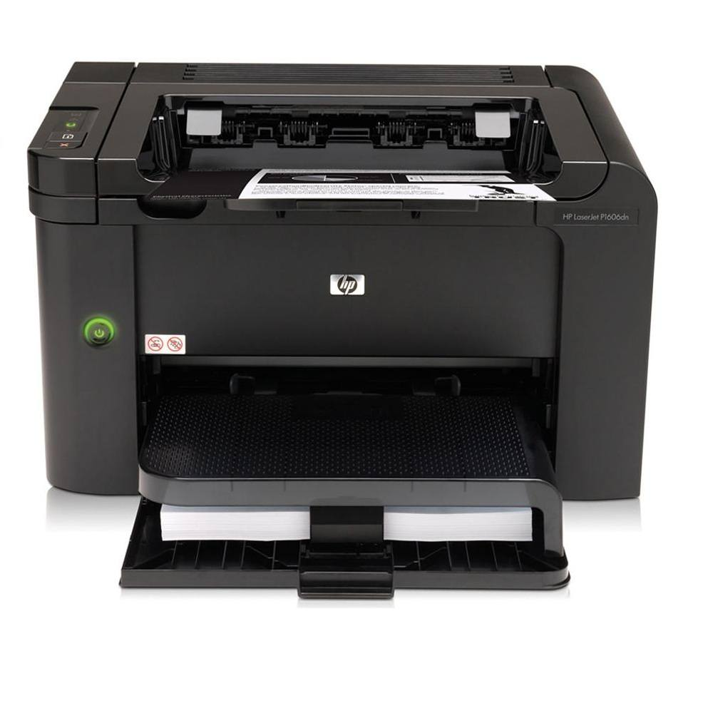 Impressora HP LaserJet Pro P1606dn (CE749A)