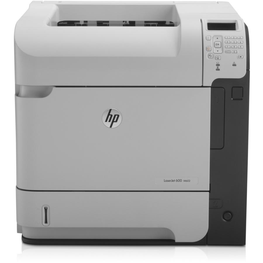 Impressora HP LaserJet Enterprise 600 M602n (CE991A)