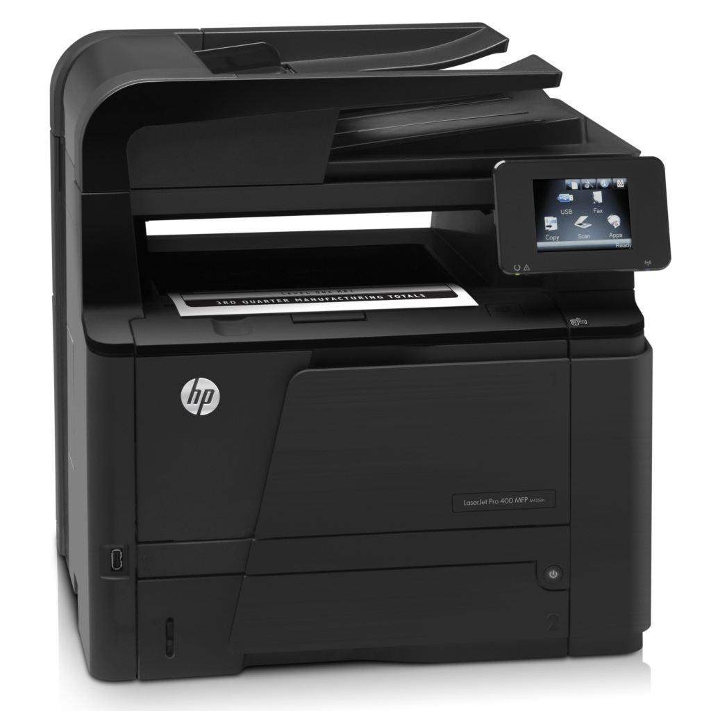 Impressora HP LaserJet Pro 400 M425dn MFP (CF286A)