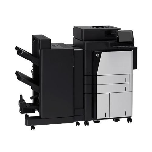 Impressora HP Multifuncional LaserJet Enterprise M830z (CF367A)