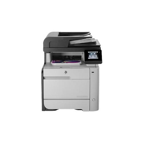 Impressora Multifuncional HP LaserJet Pro Color 400 Laser MFP M476nw (CF385A)