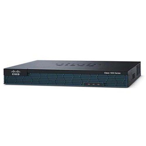 Roteador Cisco 1905 Serial CISCO1905BR/K9