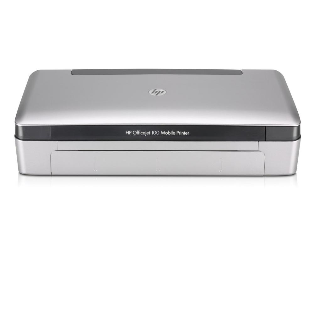 Impressora HP Multifuncional Officejet 100 Mobile L411a (CN551A)