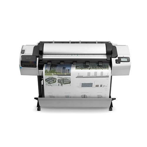 PLOTTER HP DESIGNJET T2300 42 (CN727A)