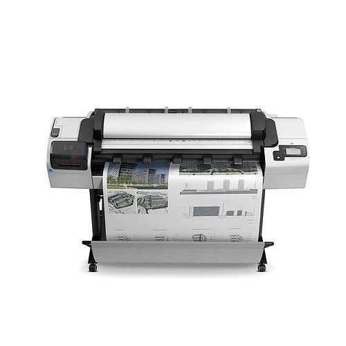 PLOTTER HP DESIGNJET T2300 42 (CN728A)