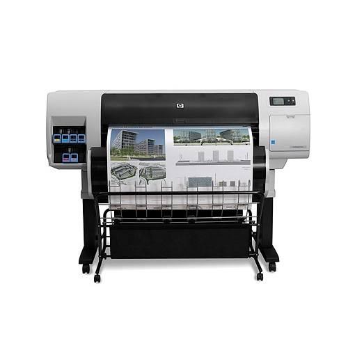 PLOTTER HP DESIGNJET T7100 42 (CQ105A)