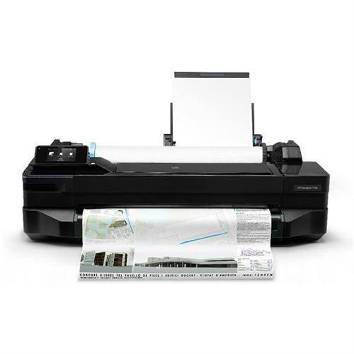 PLOTTER HP DESIGNJET T120 24 (CQ891A)