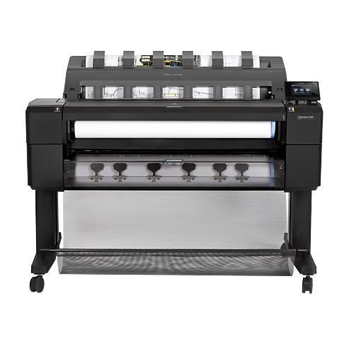 PLOTTER HP DESIGNJET T1500 36 (CR356A)