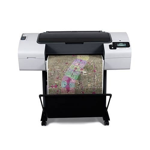 PLOTTER HP DESIGNJET T790ps 24 PS (CR648A)