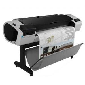 PLOTTER HP DESIGNJET T1300PS 44 PS (CR652A)