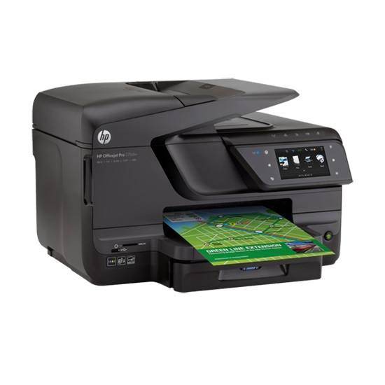 Impressora HP Multifuncional Officejet Pro 276dw (CR770A)