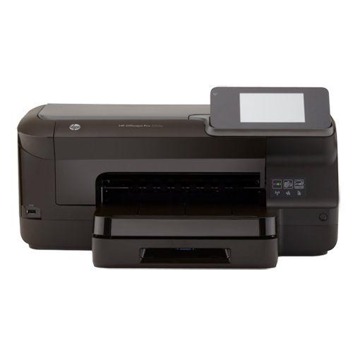 Impressora HP Multifuncional Officejet Pro 251dw (CV136A)