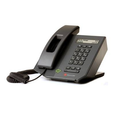 Polycom Desktop CX300 Phone para Microsoft Office Communications Server 2007 R2