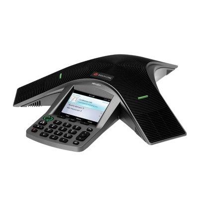 Polycom Telefone IP CX3000 IP Conference Phone f/ Lync 2010