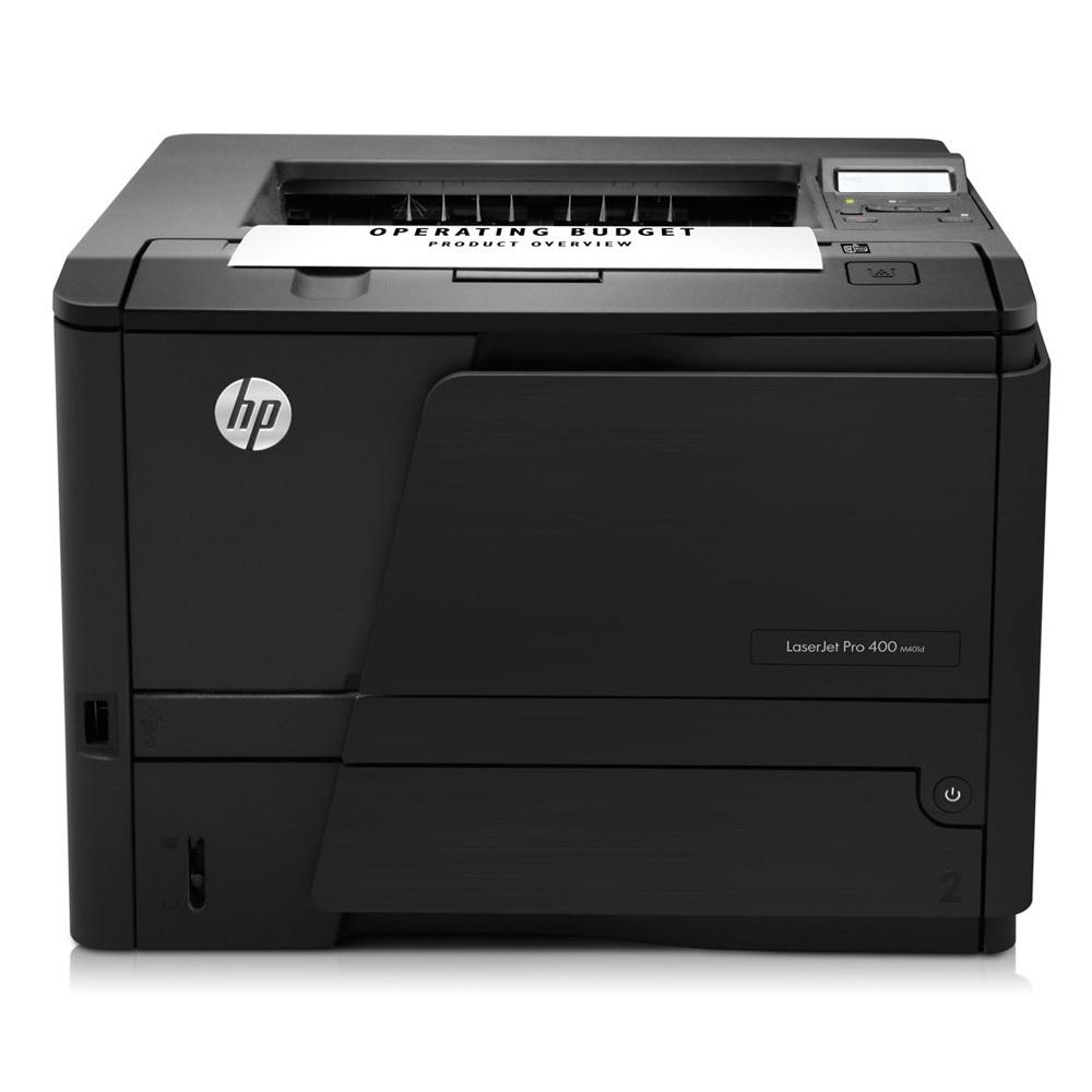Impressora HP LaserJet Pro 400 M401n CZ195A