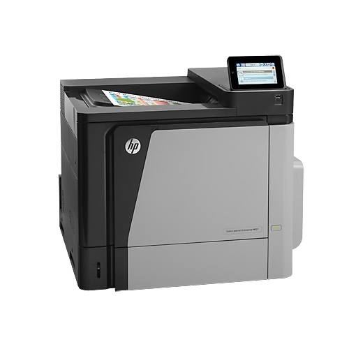 Impressora HP LaserJet Color Enterprise M651dn (CZ256A)
