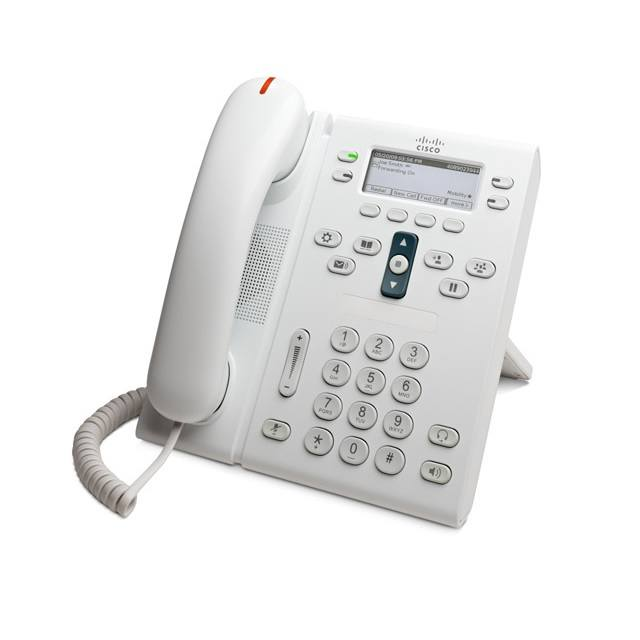 Telefone IP Cisco 6941