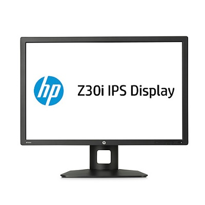 Monitor HP 30in LED IPS 2560x1600 0,250mm