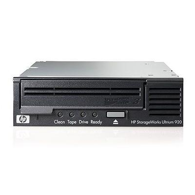 Unidade de Backup HP  LTO-3 Ultrium 920 SCSI Interna (400/800GB)
