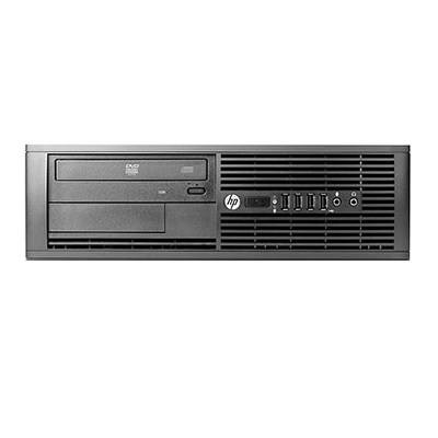 Desktop HP 4300 SFF/Intel Core i3-3240/4GB/500GB/DVD-RW/Windows 8 Pro