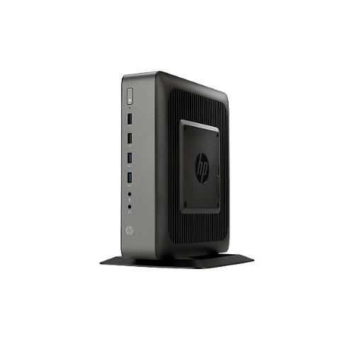 Thinclient HP T620 PLUS/2.0GHz Quad Core/Memoria Flash 16GB/RAM 4GB/Windows Embedded Standar 7e/Quad Video