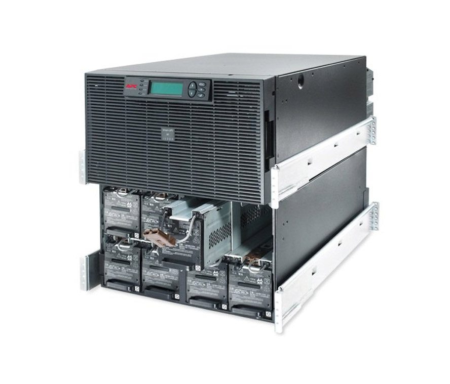 Nobreak APC SURT15KRMXLT Smart-UPS 15 KVA 208V RT
