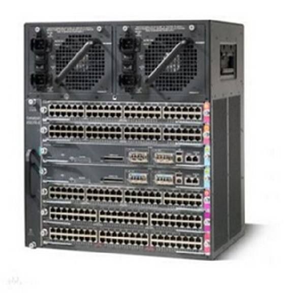 Switch Cisco Catalyst 4500E CHASSIS 7 SLOTS WS-C4507R+E