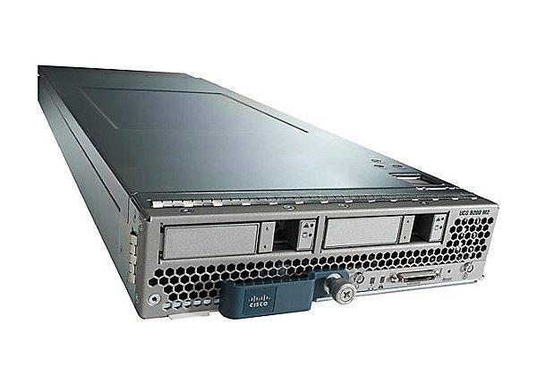 SERVIDOR CISCO UCS B200 M2 BLADE SERVER W/O CPU, MEMORY, HDD, MEZZANINE