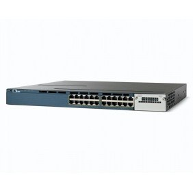 Switch Cisco 24 Portas Gigabit POE 2960XR WS-C2960XR-24PD-I