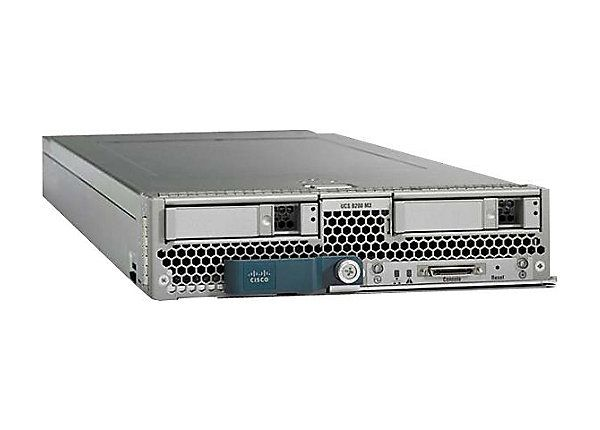 SERVIDOR CISCO UCS SP7 B200 VALUE EXP W/ 2XE5-2640V2,128G,VIC1240