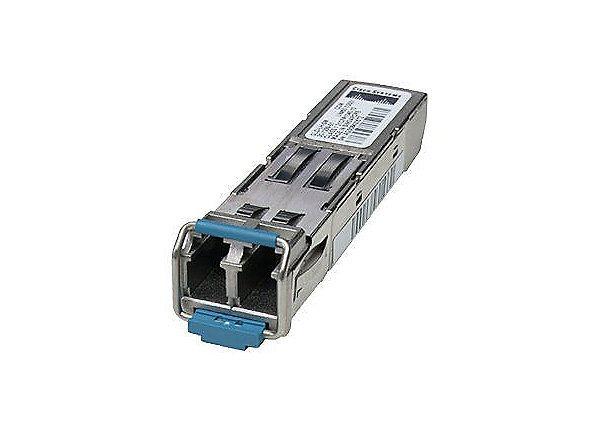 Cisco GLC-LH-SMD - Modulo Gbic Transceiver Conversor de Midia Monomodo