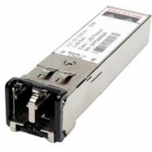 Modulo Gbic Cisco Multimodo GLC-SX-MMD 1000BASE-SX SFP transceiver module, MMF, 850nm, DOM Multimode