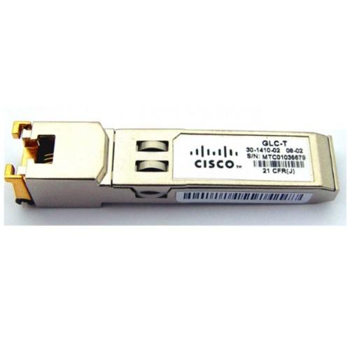 GBIC CISCO 1000BASE-T SFP GLC-T=