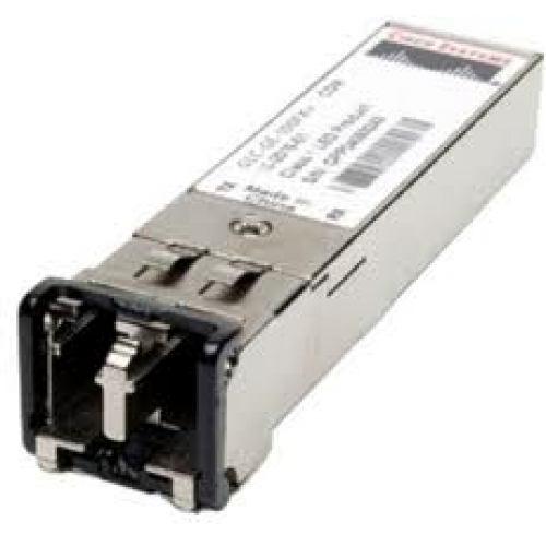 Cisco GLC-ZX-SM-RGD= - Modulo Gbic Transceiver Conversor de Midia Monomodo Cisco