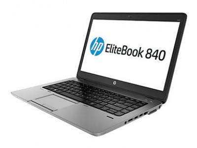 HP K4L63LT Notebook EliteBook HP 840 Core I7 8GB 500GB W8Pro Ultrabook