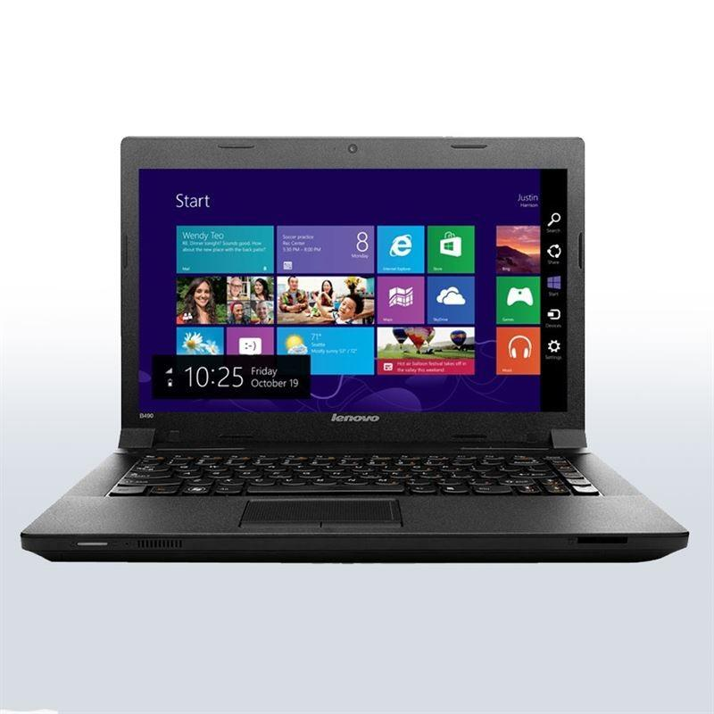 Lenovo 80F3000MBR Notebook B4070 Core i5 4GB 500GB