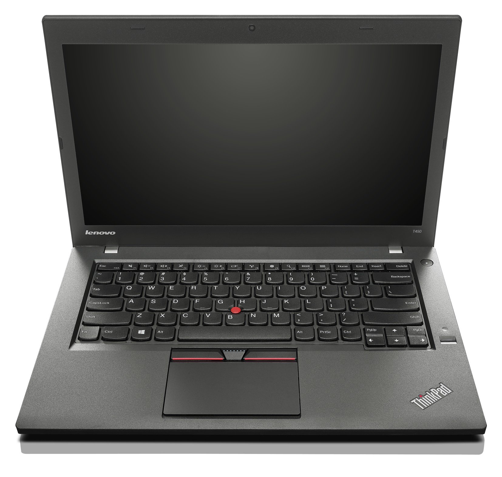 Lenovo 20BU009HBR Notebook T450 Core i7 4GB 500GB