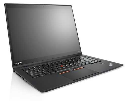 Lenovo 20BT0058BR Notebook X1 Carbon Core i5 4GB 128GB SSD