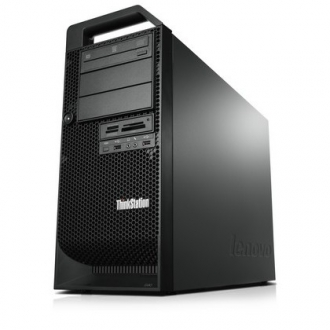 Lenovo 4353E3P Workstation D30 OctaCore CoreE5 8GB 2TB