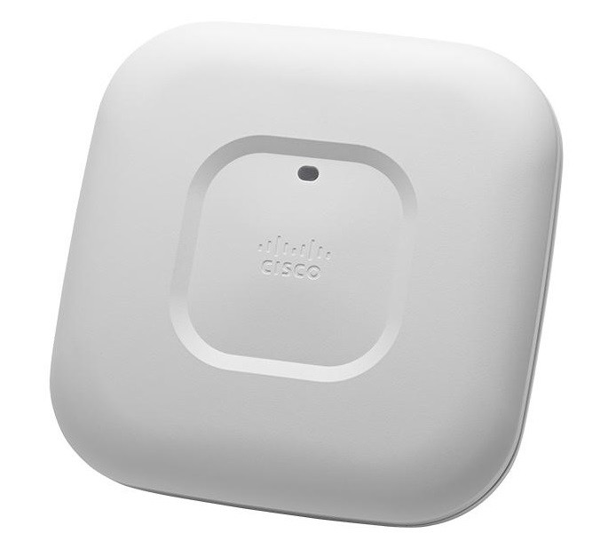 Access Point Wireless Cisco AIRCAP2702I-ZK9BR