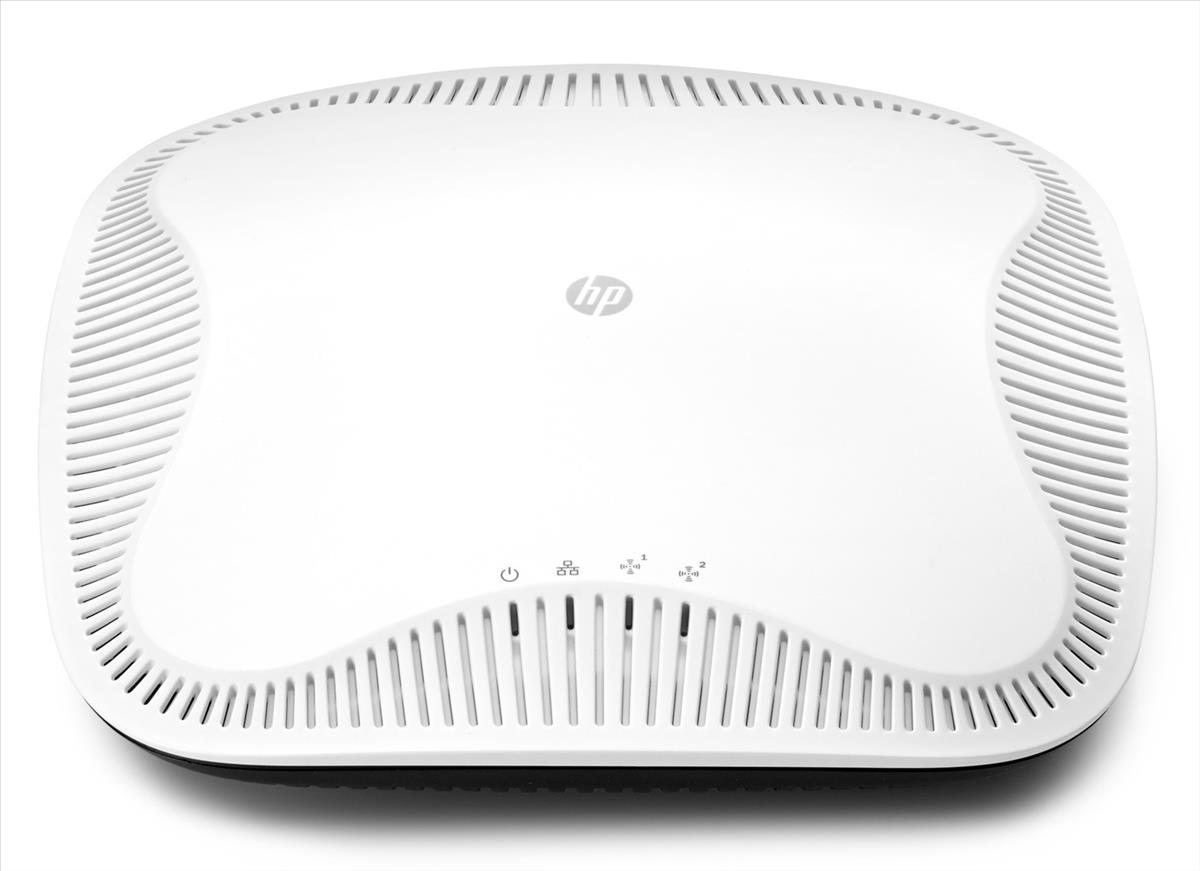Access Point HPN JL186A HP 205