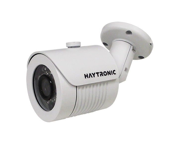 Câmera IP Bullet 1.3MP HD HAYTRONIC HY 24S130