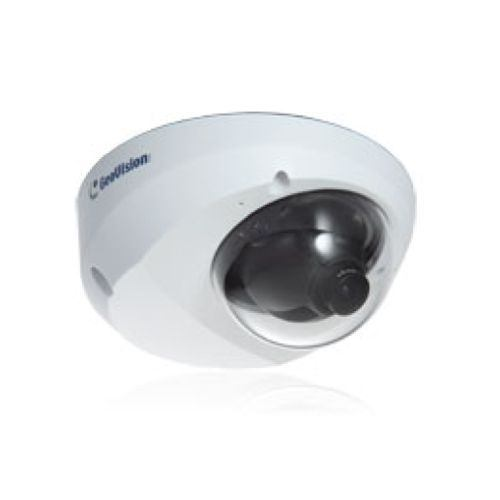 Camera IP Mini dome 1.3 Megapixel c/ H.264 GEOVISION GV-MFD120