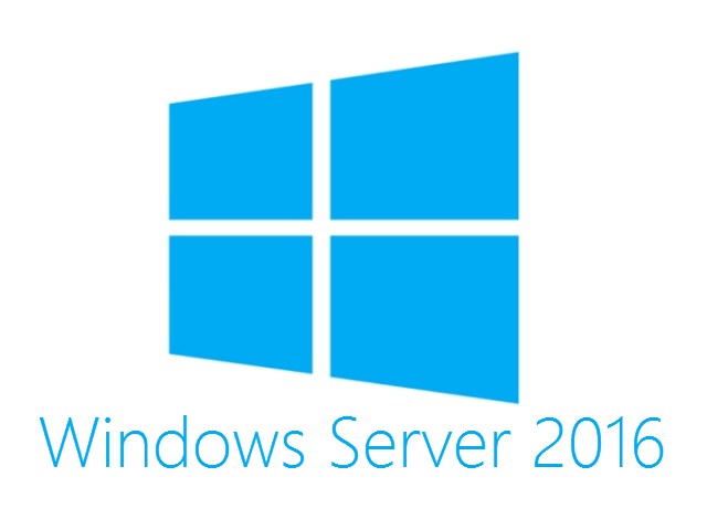 Windows Server Standard 2016 Open 9EM-00124